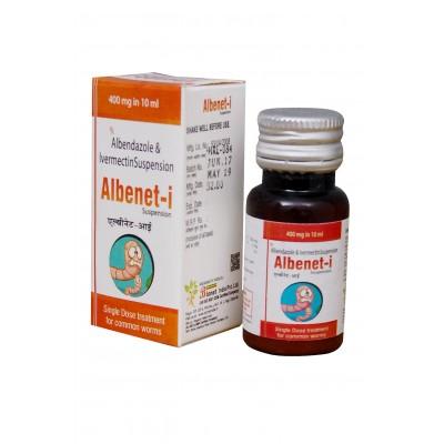 Albenet-I