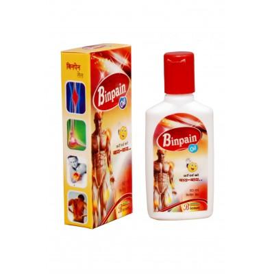 Binpain Oil