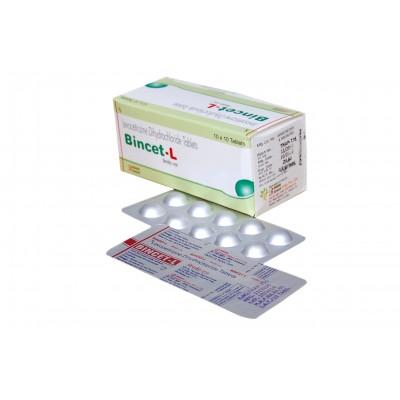 Bincet-L