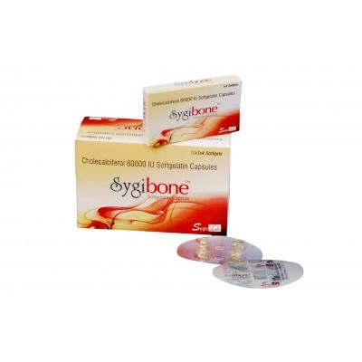 Sygibone Softgel